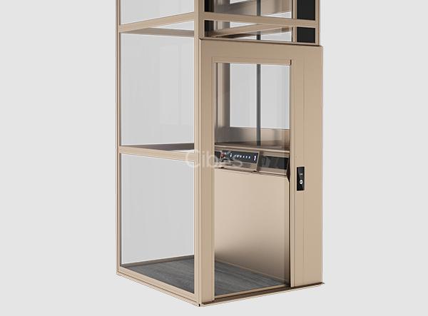 Cibes西柏思家用电梯舒适版