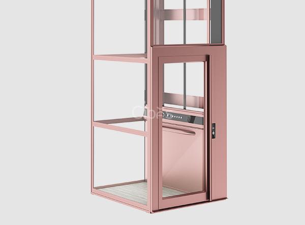 Cibes西柏思家用电梯雅致版