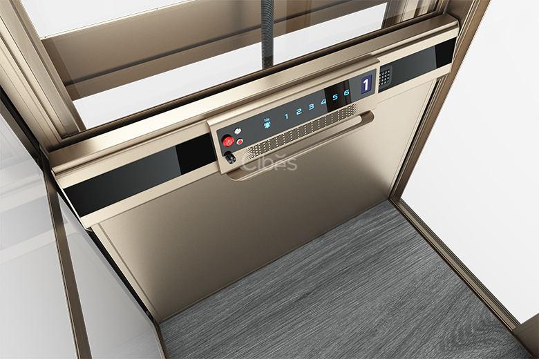 舒适型小型家用电梯底坑要求