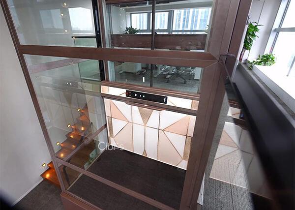 多样化,私人定制家用电梯尺寸