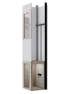 v70时尚版家用电梯