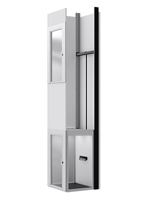 v70雅致版家用电梯