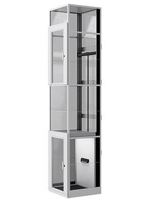 V90雅致版别墅电梯