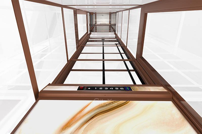 多样化,私人定制家用电梯