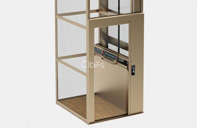 舒适型小型家用电梯