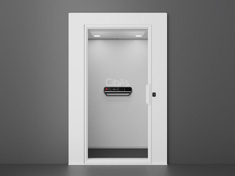 舒适款轿厢式家用电梯