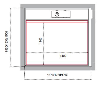 Cibes A9000开门结构示例