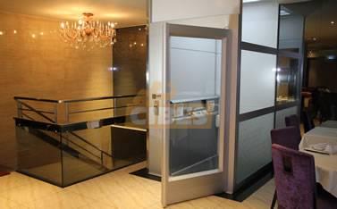 Cibes A5000 澳门餐厅项目201506