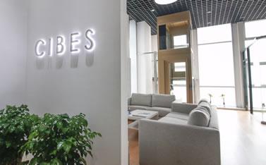 Cibes(西柏思)家用电梯天津展厅