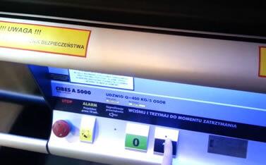 如何简单操作Cibes家用电梯
