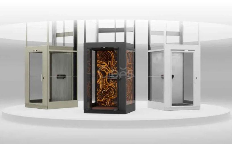西柏思家用电梯新品发布会官宣,Voyager V90三大新品齐发!